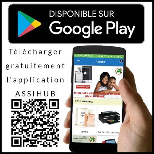 Assihub App